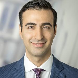 Ahmad Wali Qubad
