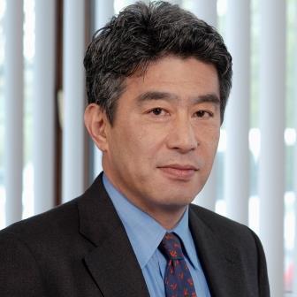 Etsuji Suzuki