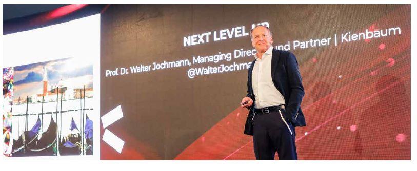 Walter Jochmann