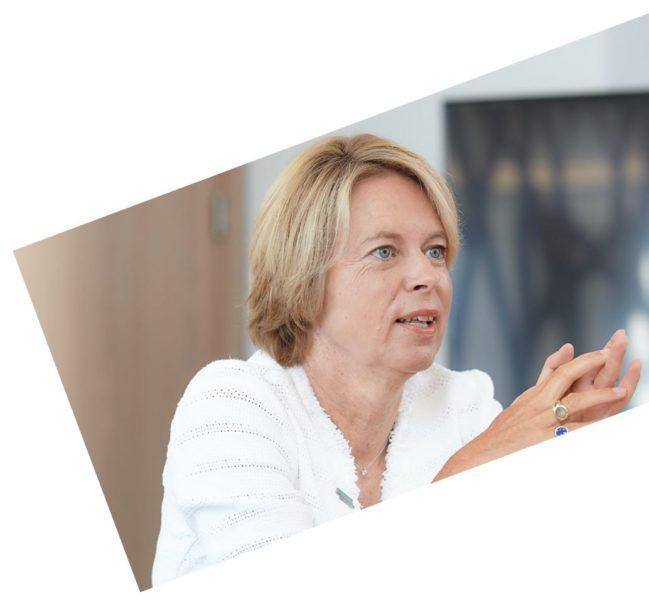 Dr Bernadette Tillmanns Estorf Profilbild