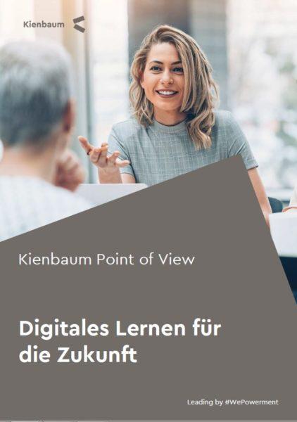Kienbaum POV Digitales Lernen