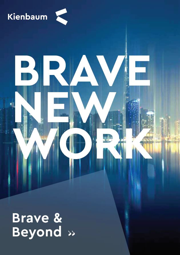 Brave New Work Whitepaper Brave And Beyond Teaser