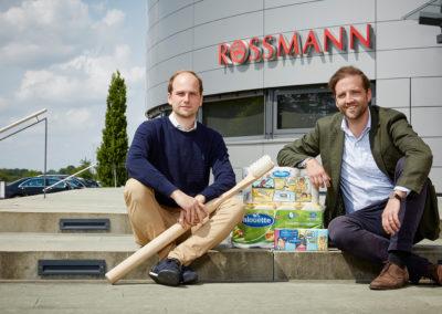 Fabian Kienbaum mit Raoul Roßmann (2/2)